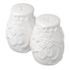 Набор для соли и перца Бабочка, 5,5х8 см, керамика